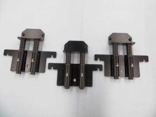 Mechanical Spring Plunger Assemblies