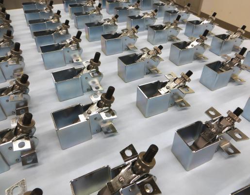 Production Assemblies