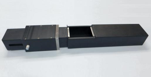 Sliding Assembly - Sheetmetal & Machining