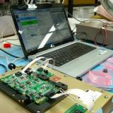 PCA unit testing