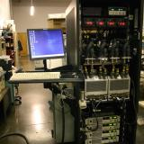 Test Equipment for IBM