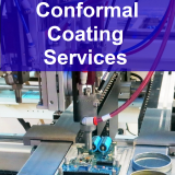 PCB Conformal Coating Services