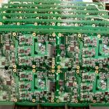 Surface mount PCB assemblies at one of  VMA's inspection points.