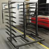 Another Custom Rack Fabrication