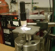 Plasma Welding has been added to our TIG and MIG services